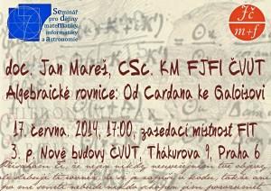 Cardano-Galois(2)